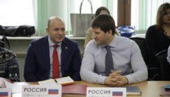 Адвокат Таранищенко Никита Михайлович и Роман Устинов