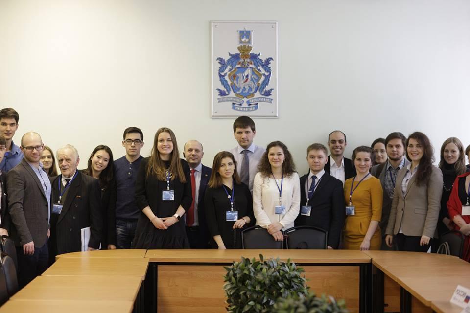 Адвокат Таранищенко Н.М. 2017 БРИКС